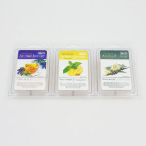 Aromatherapy Wax Bars