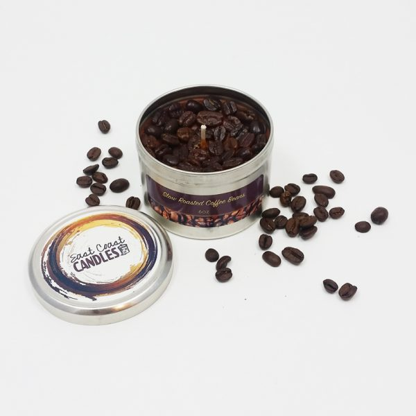 Wholesale Coffee Candle