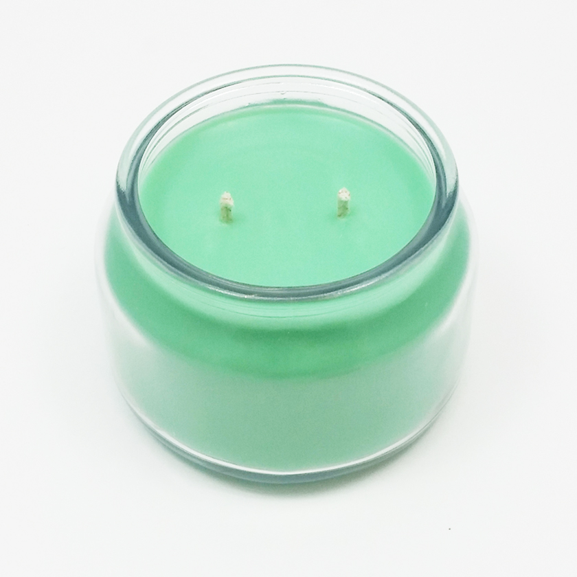 Scented Soy Wax Jar Wholesale