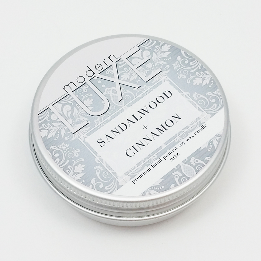 Luxury Soy Candles