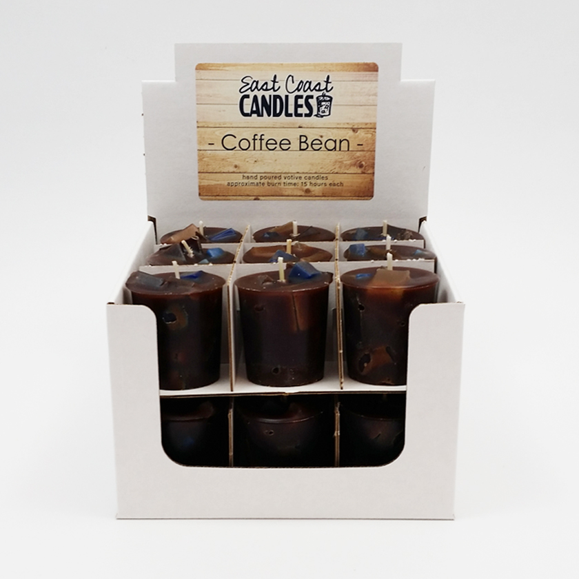 Scented Votive Candles Wholesale