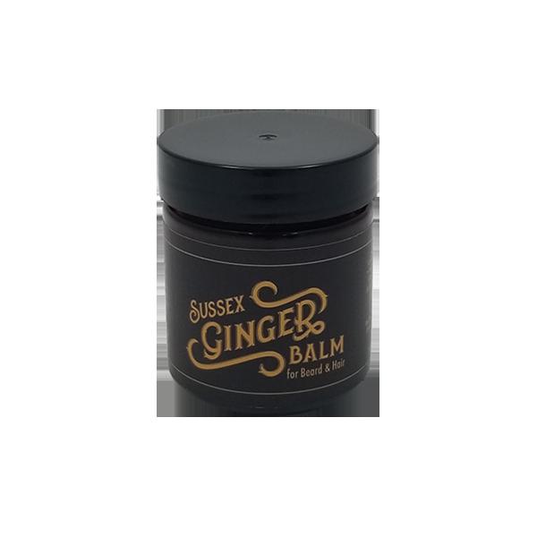 Ginger Beard Balm